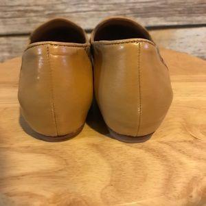 Miz Mooz Shoes - MIZ MOOZ Pace Camel Stripe Flat